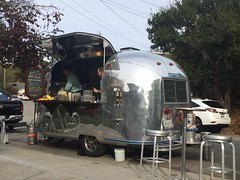 Sweet booze truck. Aptos, CA.