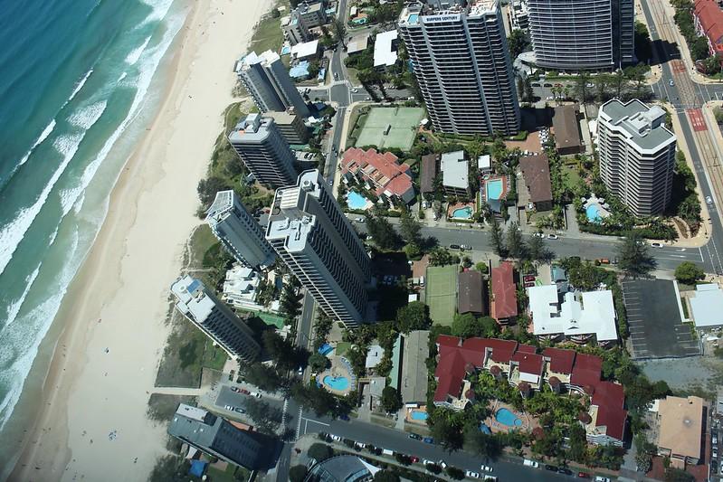 Q1 observation deck gold coast