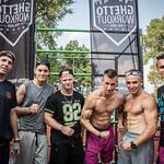 H&M Sport Camp 2015 Warsaw
