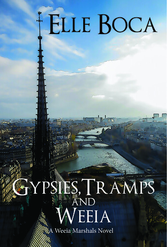 Gypsies Tramps and Weeia