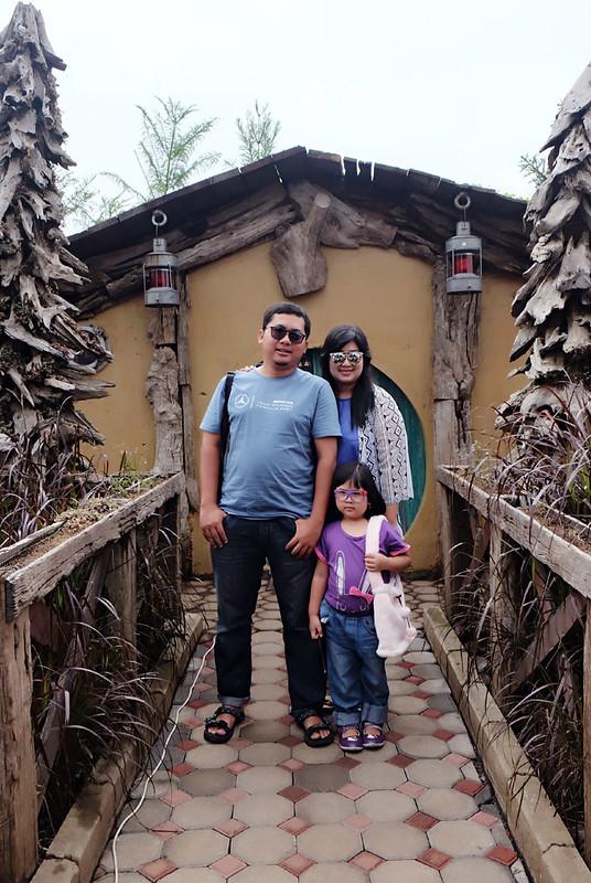 farm house lembang 11