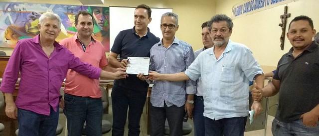 PT deve oficializar pré-candidatura de empresário à Prefeitura de Itaituba