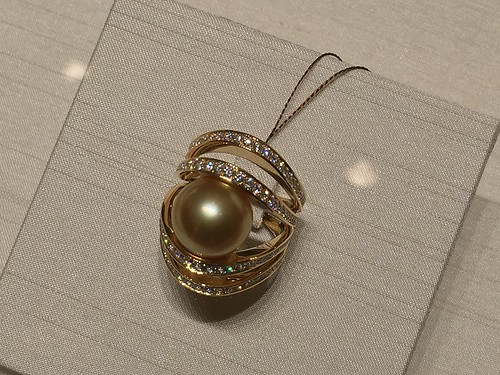 Mikimoto 1881 Heritage Store Exclusive Preview 35