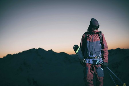 Objevte technologie lyžařského vybavení KJUS