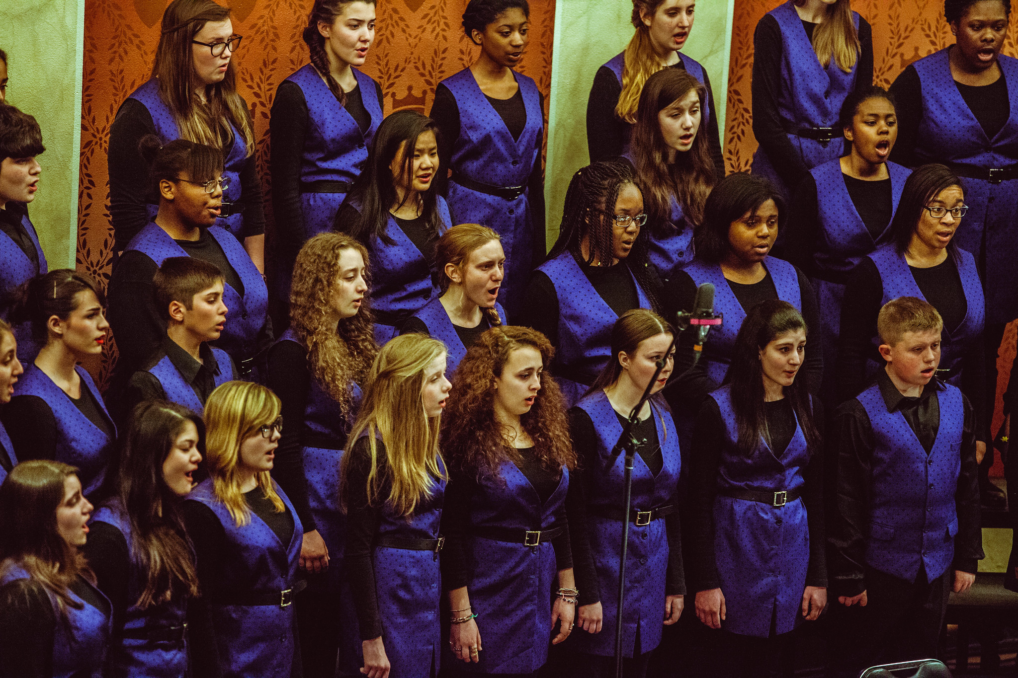 Brooklyn Youth Choir