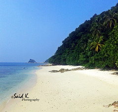 Bounty Island Kapas