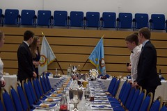 Sat, 11/14/2015 - 20:01 - Wantage Air Cadets, squadron dining-in night November 2015.