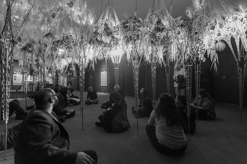 Sentient Chamber