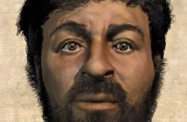 americanos-projetam-rosto-de-jesus-em-tres-dimensoes