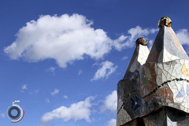 Torres de la Casa Batlló
