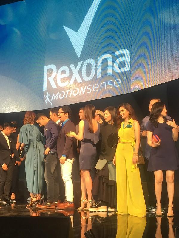 At Rexona