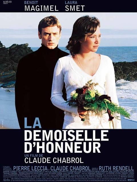 La Demoiselle d'Honneur - Poster 1