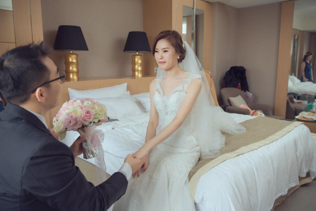 20151227新莊晶宴會館婚禮記錄 (173)