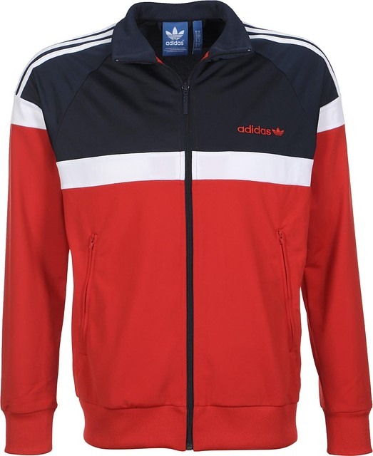 Adidas Originals Itasca Track Top Jacket