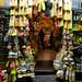 Naples - Food Emporium in Spaccanapoli