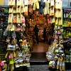 Naples - Food Emporium in Spaccanapoli
