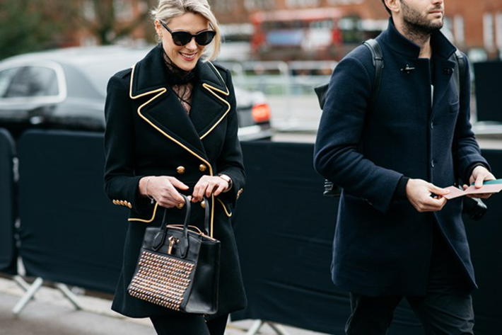 London Fashion Week Streetstyle5
