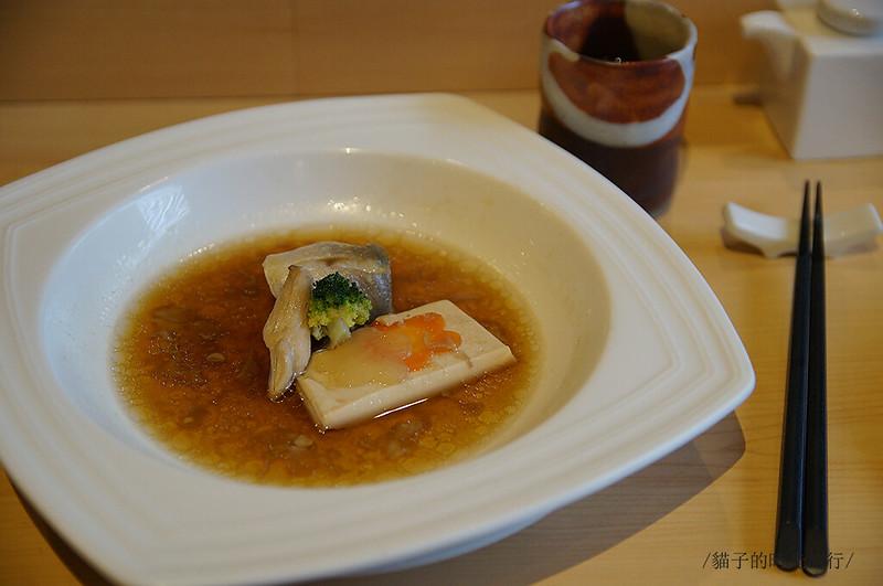 台中_本壽司無菜單料理