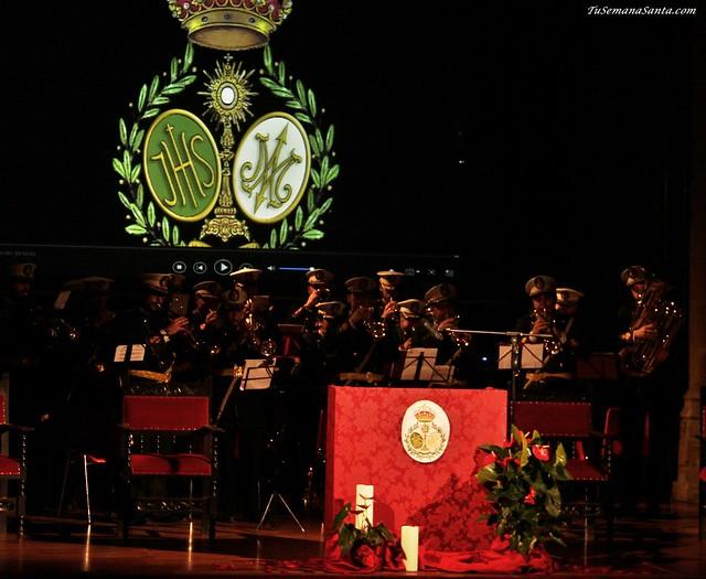 III Recital de Saetas Señor de la Humildad
