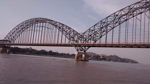 Innwa Bridge