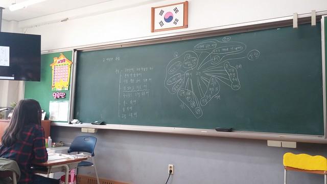 화북초등학교: 교육과정설명회&학부모총회