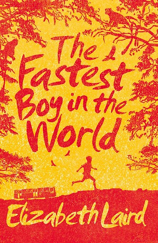 Elizabeth Laird, The Fastest Boy in the World