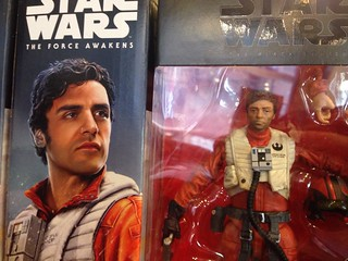 Black Series: Poe Dameron