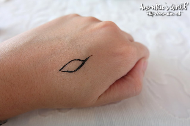 Lashem Colour Strokes Liquid Eyeliner