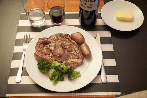 Lisbon ~ Food