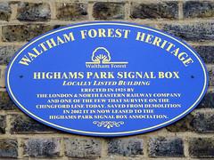 Photo of Blue plaque № 9659
