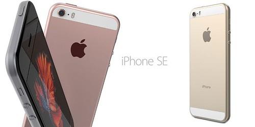Comparativas del iPhone SE diferencias vs otros iPhones