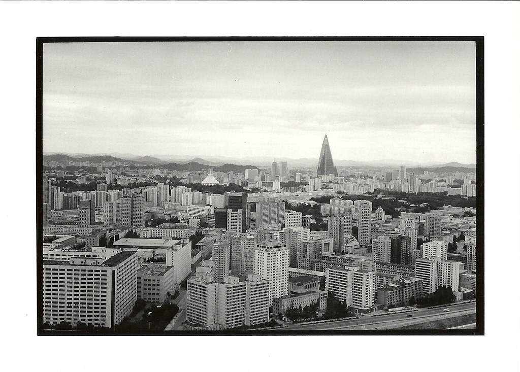 Pyongyang, DPRK 25968203096_3972fec7b9_b