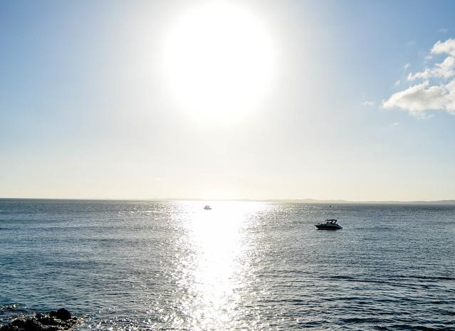 Praia do Farol da Barra, Salvador - BA {março 2016}