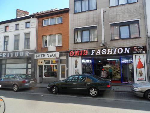 Wondelgemstraat