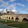 Puente romano, Salamanca