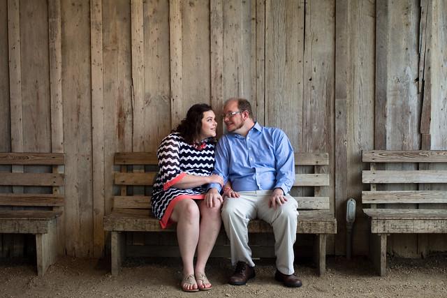 katie and jacob engagement gruene texas