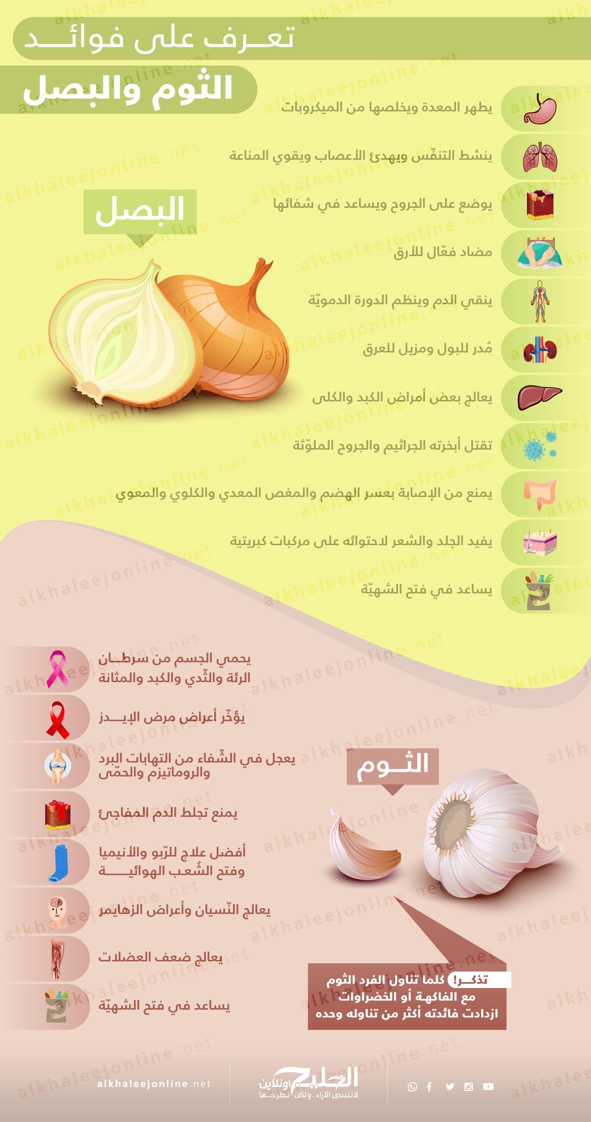 فوائد-البصل-والثوم-1