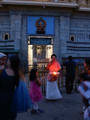 Diwali, Chamundeshwari Temple