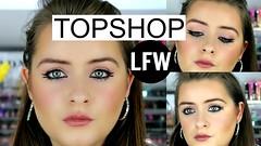 Topshop LFW makeup look 2016 thumbnail2