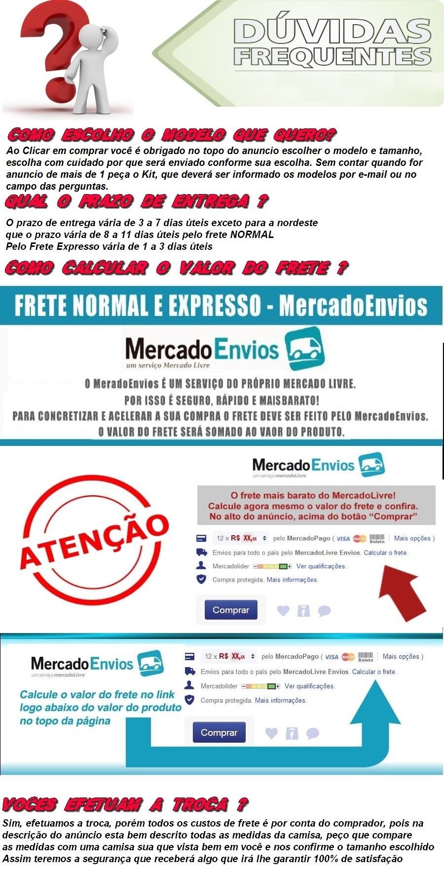 PERGUNTAS_FREQUENTES_CAMISA - SEM MEDIDAS