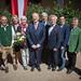 16. April: Gruppenfotos aus der Steiermark