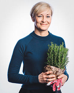 Marie Swedlund
