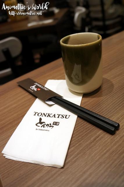 Tonkatsu by Terazawa Lucky Chinatown Mall