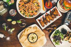Citizen Bar Chicago Food & Drink
