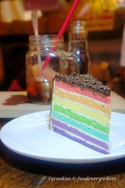 1.TBC Teddy Bear Cafe Melaka
