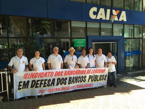Ato  Defesa Caixa 100% Pública 13012015