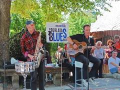 K2 Burlada Blues Festival 2015