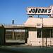 Jordan's Hot Dogs by achangeinscenery
