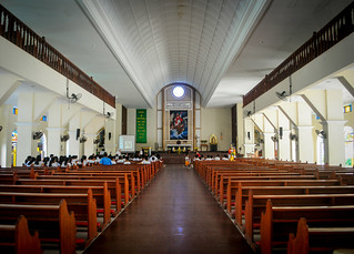 Aparri Church