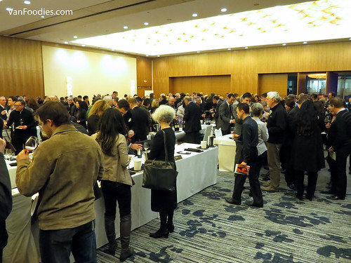 Union des Grand Crus de Bordeaux - Special Event Wine Tasting